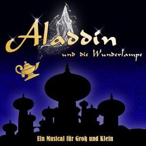 Aladdin und die Wunderlampe - Schulmusical